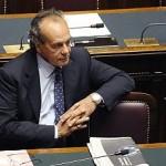 Presidente commissione Giustizia Nitto Palma