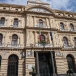 Camera del Commercio di Napoli