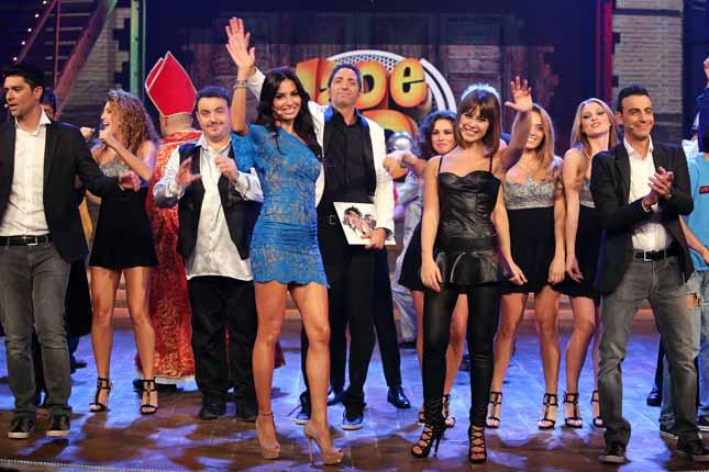 """Napoli, trasmissione tv """"Made in"""