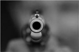 Pistola, camorra, clan