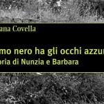 L'uomo nero ha gli occhi azzurri - Giuliana Covella