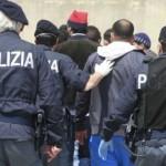 Polizia, arresti