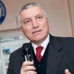 Tonino Pedicini, direttore generale del Pascale
