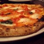Margherita, pizza