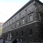 Palazzo Gravina, architettura