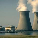 centrale nucleare in Egitto