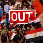Egitto, rivolte