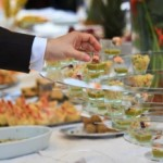 Ep spa, Catering