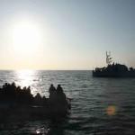 Migranti, lampedusa