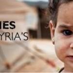 Save the children, Siria