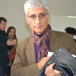 Giorgio Cozzolino, soprintendente beni paesaggistici
