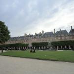 Quartiere Marais di Parigi