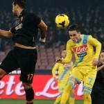 Napoli - Roma, 3-0