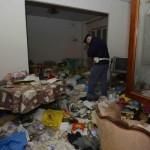 Chiara, segregata in casa da otto anni al Vomero