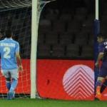 napoli fiorentina - 0-1