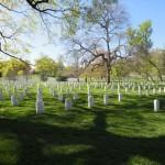 Il cimitero di Arlington