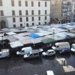Porta Capuana, mercato abusivo 2