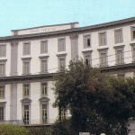 Piazza Carlo Terzo