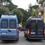 Polizia, carabinieri