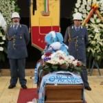 Funerali Ciro Epsosito