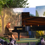 Leonora Armellini in concerto a Villa San Michele
