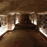 teatro-greco-romano-Via Tribunali, Napoli