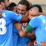 Napoli, gol