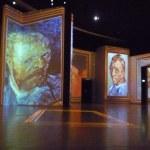 Van Gogh, esposizione a Milano