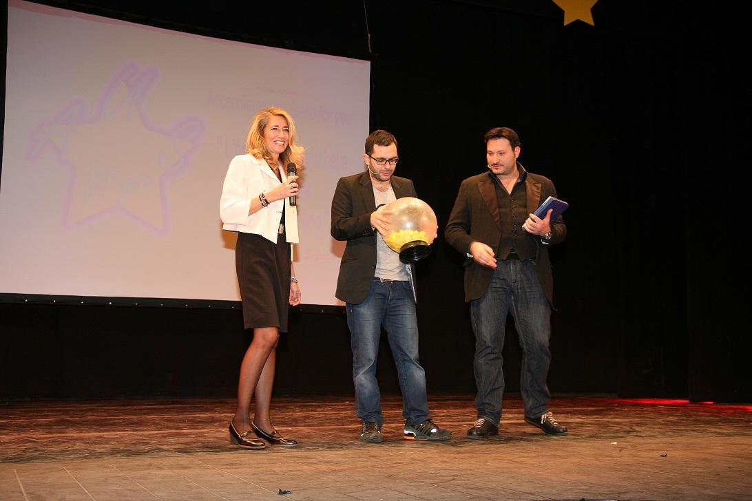 Ottava edizione per il Gala Solidale  di «Accendiamo una stella for you»