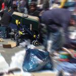 Carmela Politi - Città nel caos