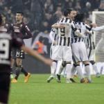 Juve - Torino 2-1