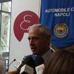 Paolo Scudieri, Presidente di Eccellenze Campane