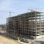 Costruzioni, edilizia