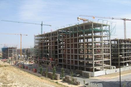 Imprese edili all estero la prima missione 2015 pressagency for Imprese edili e costruzioni londra