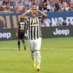 Juve-Inter, 1-1