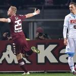 Soccer: Serie A; Torino-Napoli