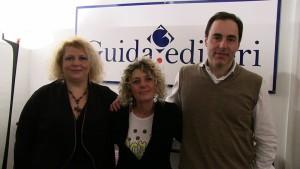 Gianlivio Fasciano (a destra)