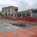Via Brecce a S. Erasmo, strade interrotte da 15 giorni