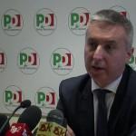 Lorenzo Guerini,  Vicesegretario del Pd