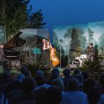Concerti al Tramonto, 2015