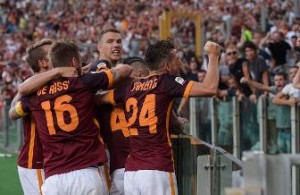 Roma - Juve