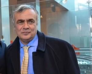Alberto Ramaglia amministratore unico metronapoli