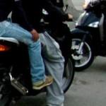 Rapina scooter