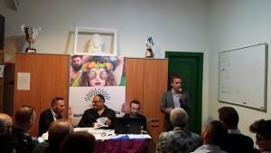Congresso Arcygay a Napoli