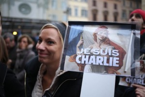 Islam, Jesuis Charlie