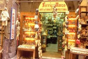 Marco Ferrigno - San Gregorio Armeno