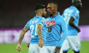 Napoli - Torino 2-1