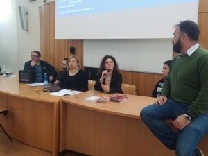Disagi Giovanili (al Centro Giuliana Di Sarno)