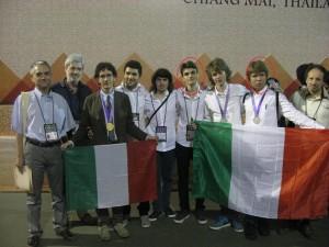 Olimpiadi di matematica, vincono due studenti napoletani