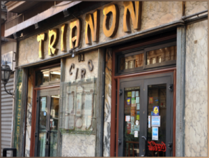 Pizzeria Trianon